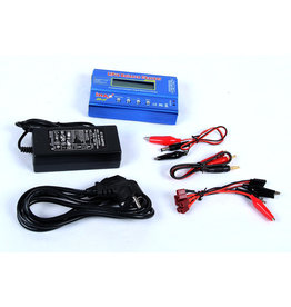 Rovan iMAX B6 Digital RC Lipo NiMH Battery Balance Charger