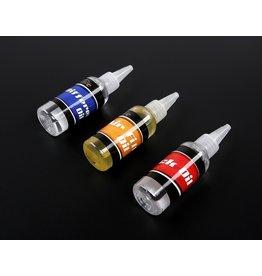 Rovan Baja oils set