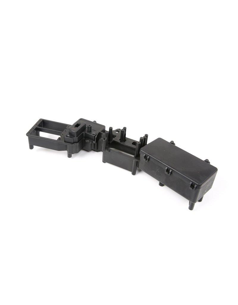 Rovan F5 equipment box