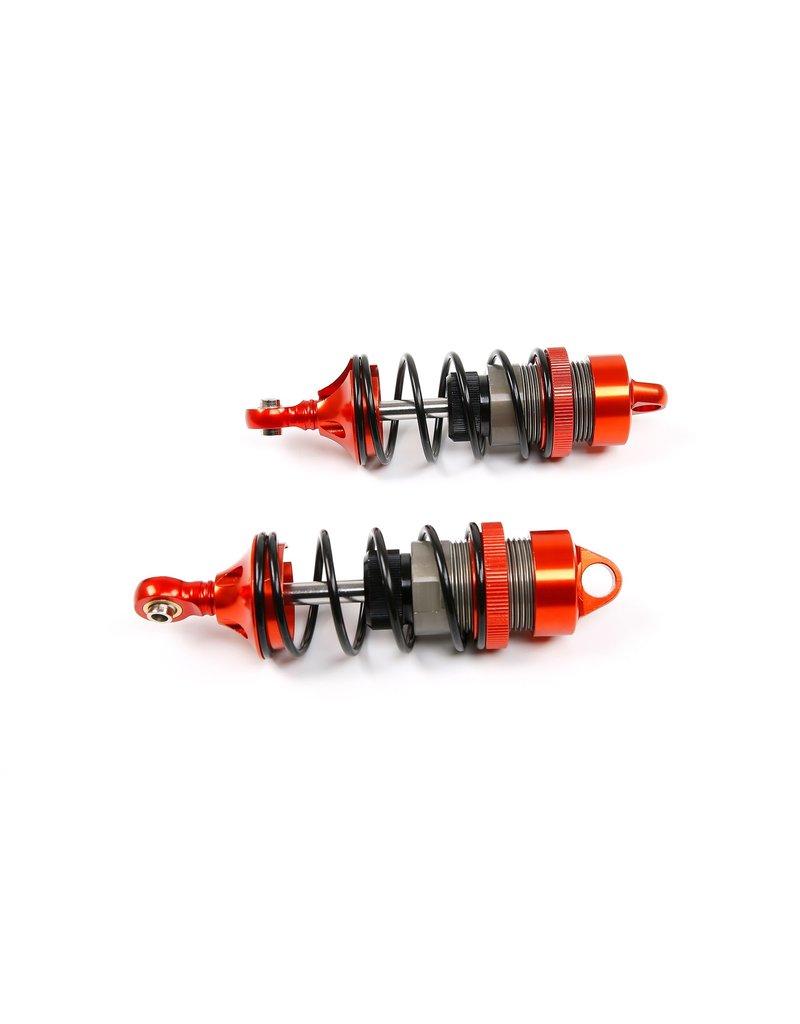 Rovan F5 CNC-Metalldämpfer