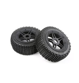 Rovan F5 Off road wheels