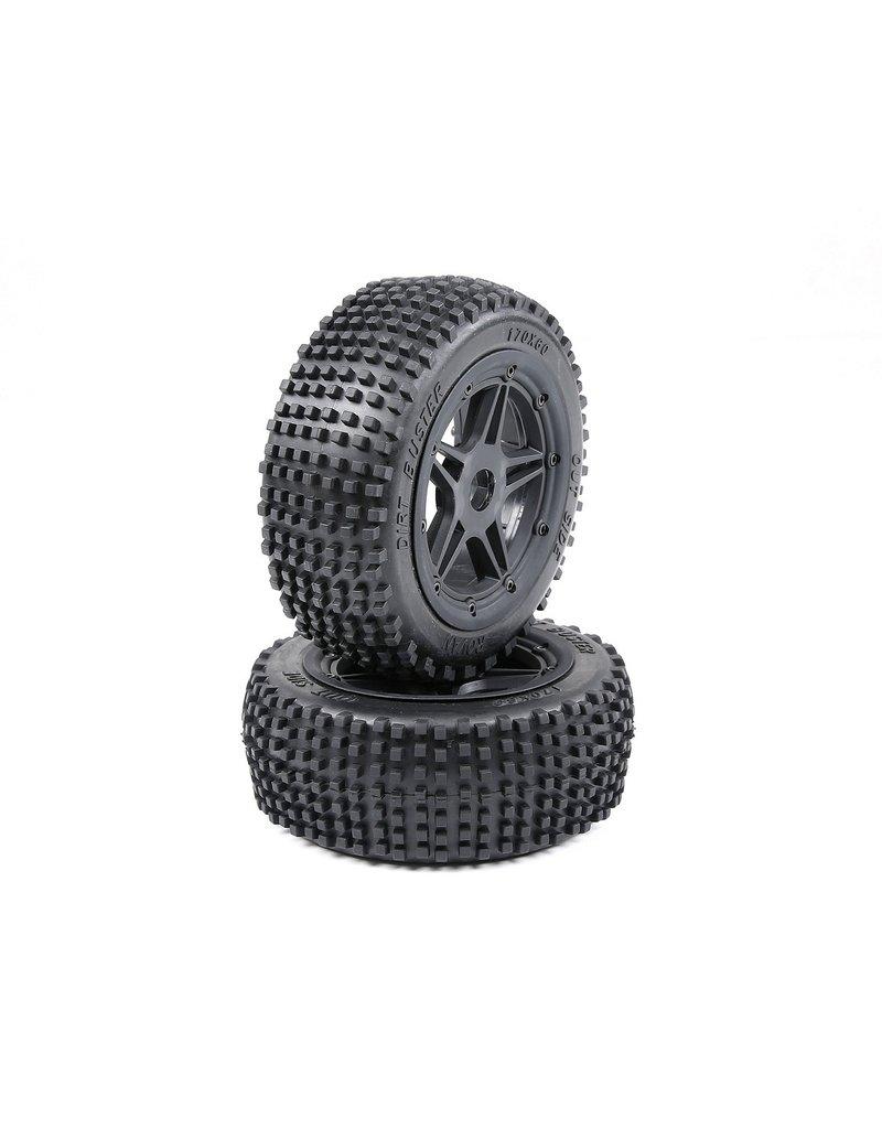 Rovan F5 Off road wheels