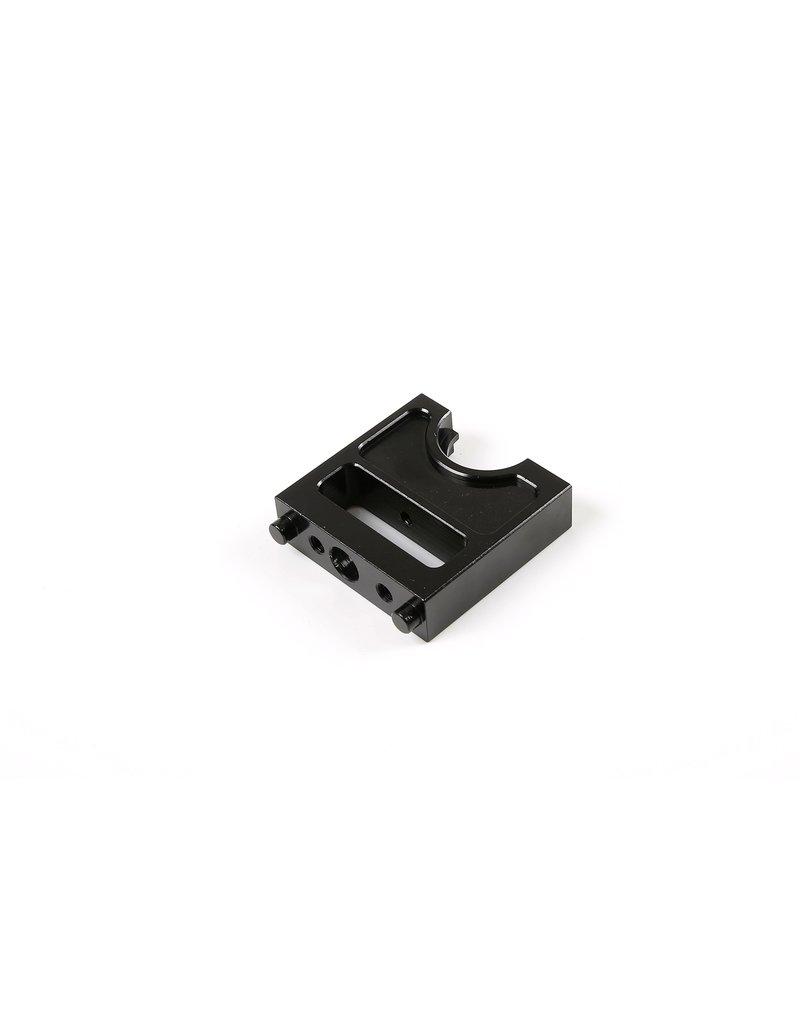 Rovan F5 CNC metaal M.diff onderkant bevestiging