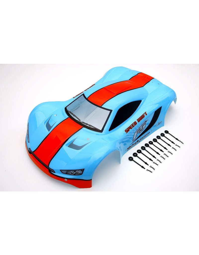 Rovan Sports F5 Color body/kap