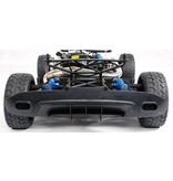 Rovan Sports F5 exhaust pipe universal MCD XS5
