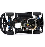 Rovan F5 exhaust pipe universal MCD XS5