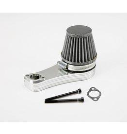 RovanLosi LT CNC Middle part air filter bridge kits 2 (w BAJA high quality foam)