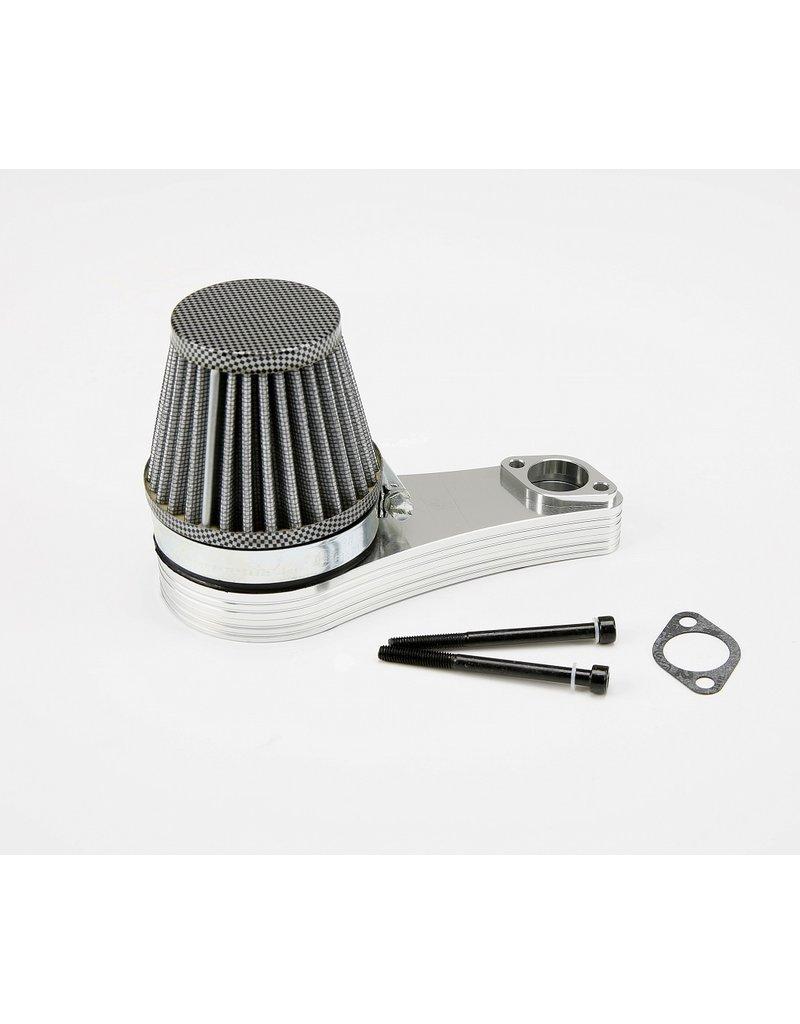 RovanLosi  LT CNC Middle part air filter bridge kits 2 (w BAHA high quality foam)