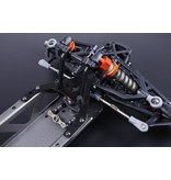 Rovan Buggy symmetric steering gear kits