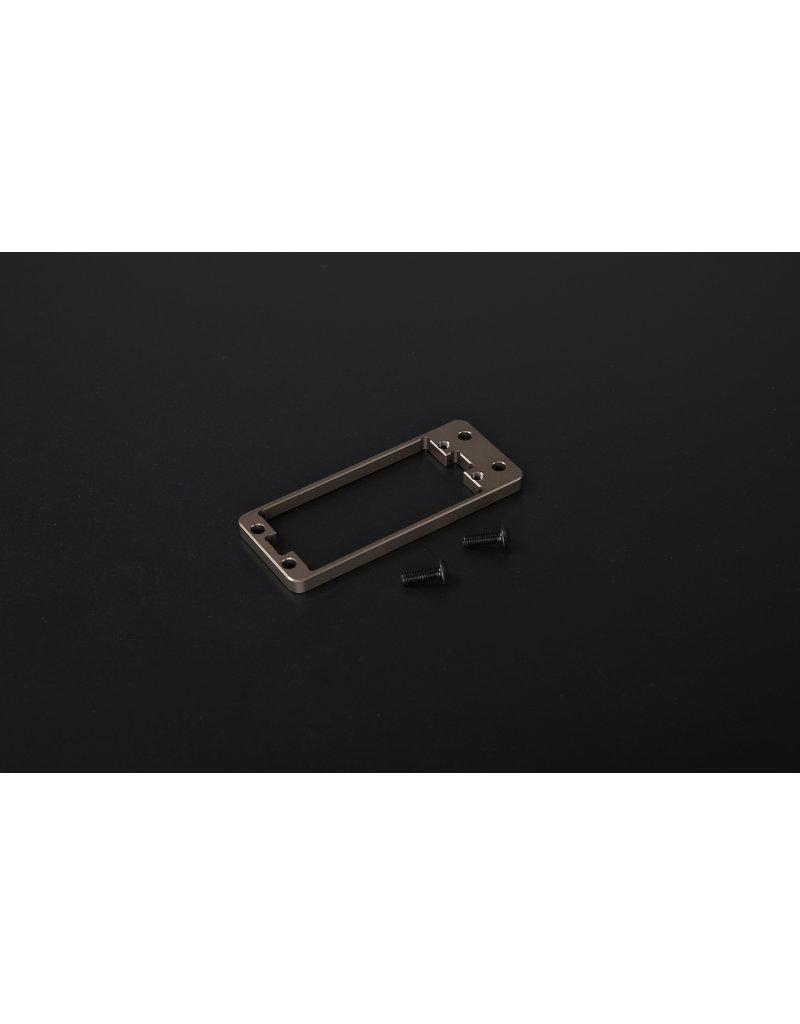 Rovan CNC Servo adjustable plate