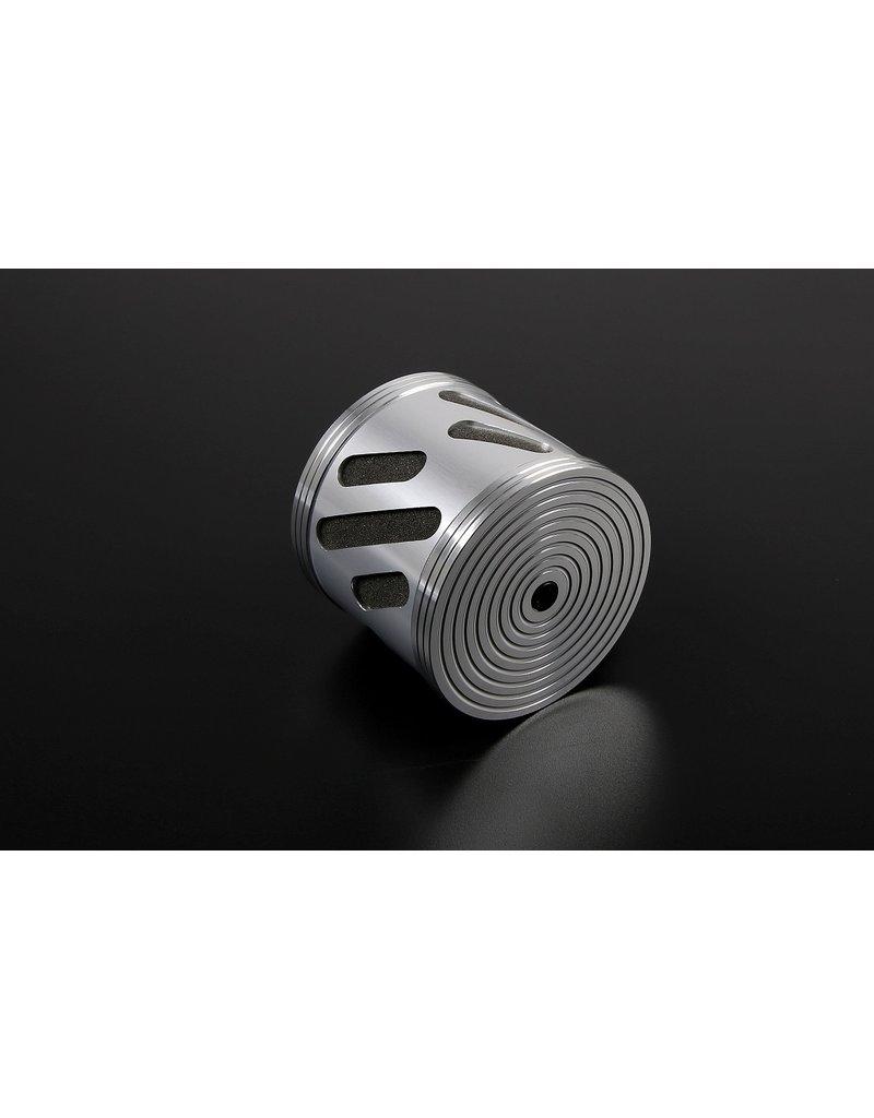Rovan CNC Metall Luftfiltersätze