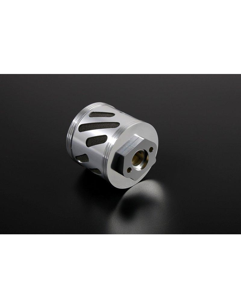 Rovan CNC metal angle air filter sets  / CNC metalen luchtfilter set