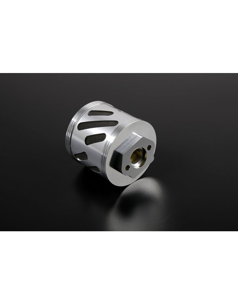 Rovan CNC metal angle air filter sets