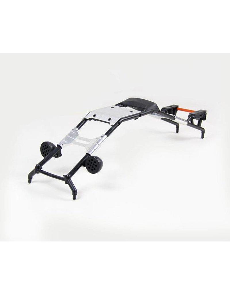 Rovan CNC 5B roll cage tool