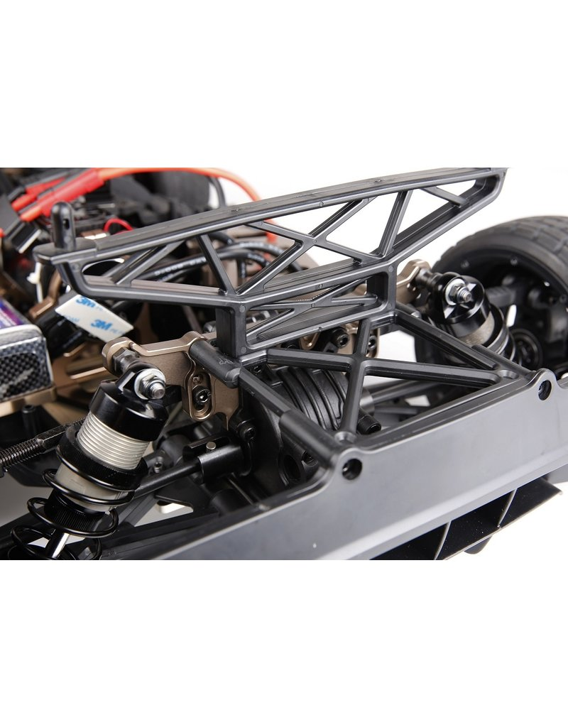 Rovan Sports F5 CNC Rear shock support