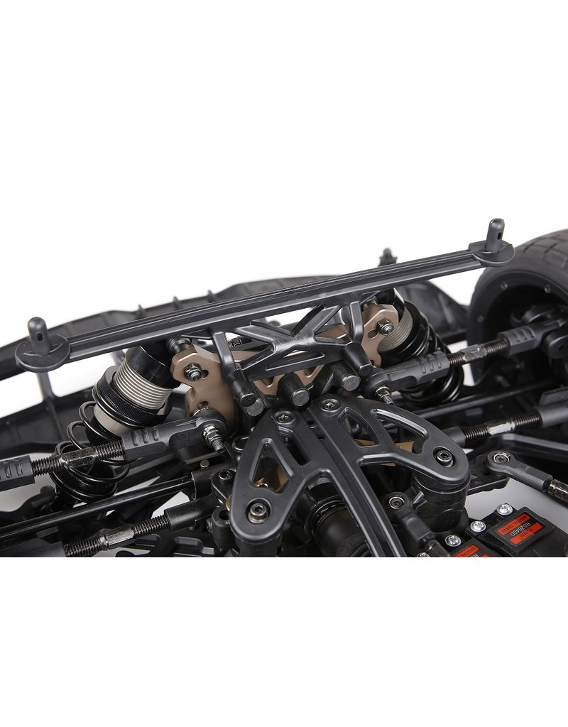 Rovan F5 CNC Front shock support