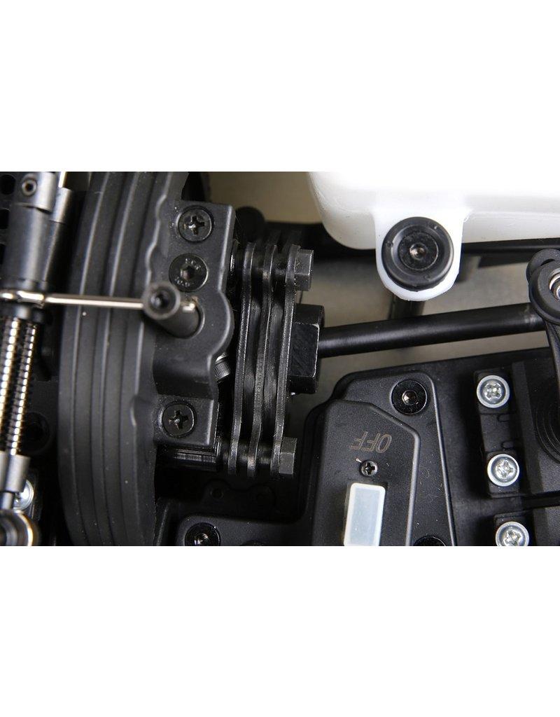 Rovan F5 Carbonbremsscheiben 4 Stück