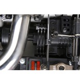 Rovan Sports F5 carbon remschijven 4 stuks