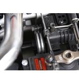 Rovan F5 Bremsscheiben 4  Stück. (hart eloxiert)