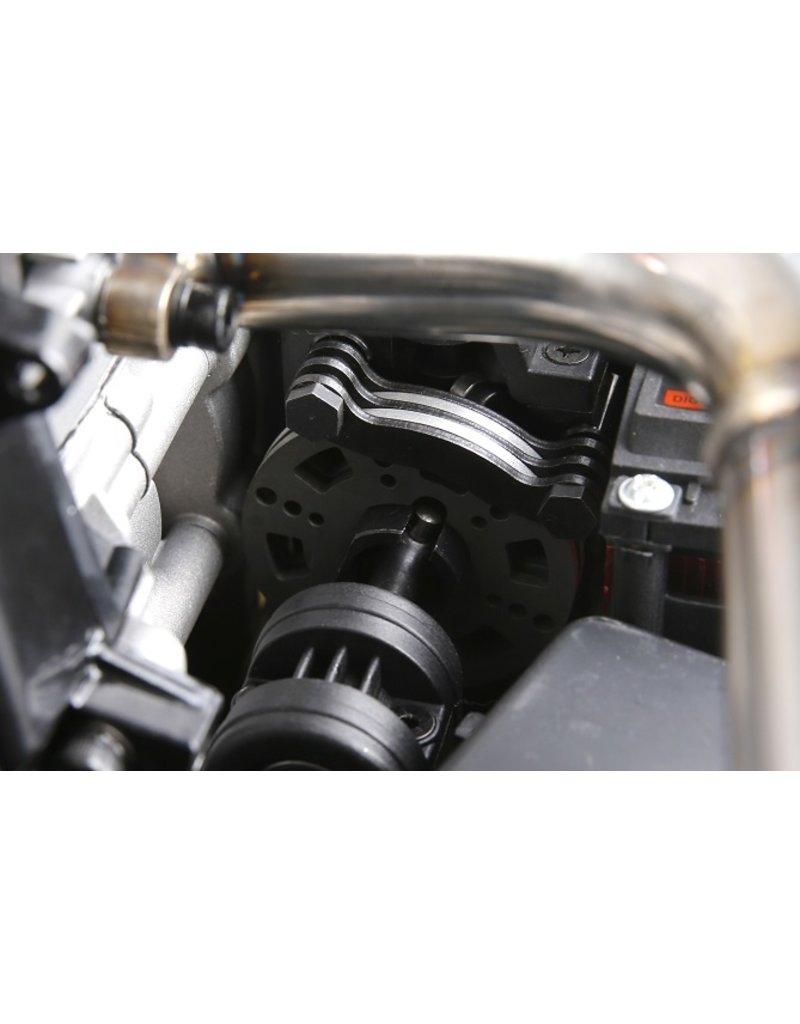 Rovan F5 brake discs 4pcs. (hard anodized)