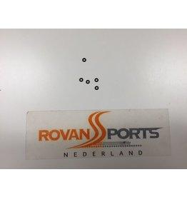 Rovan Sports Sealing ring o2xo1 (5pcs) or (1pcs)