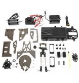 Rovan  Conversion kit II oil change to electric