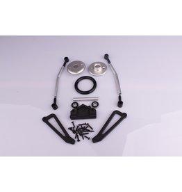 Rovan Sports BM tail wheel kit/ wheelie bar