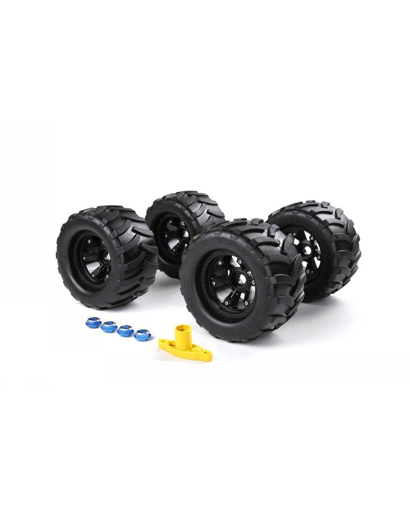 Rovan BM grote banden set (200x120)