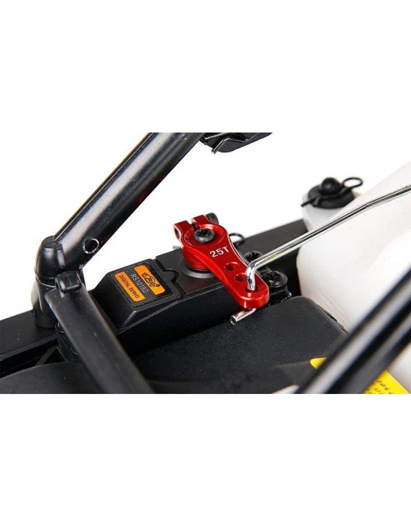 Rovan Baja CNC Metal 25T Throttle Brake Steering Arm