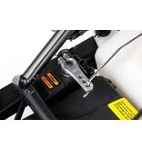 Rovan Sports Baha CNC Metal 25T Gas- rem servohendel  / 25T Throttle Brake Steering Arm