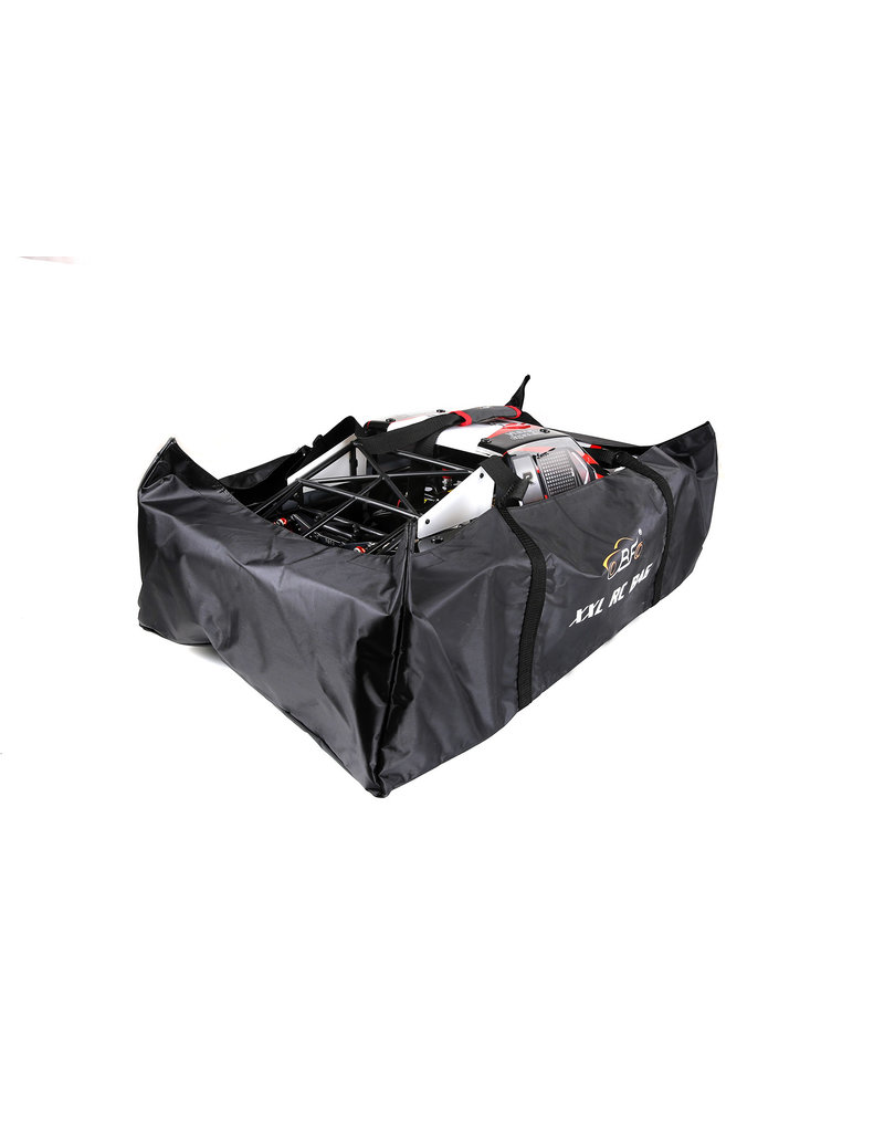 Rovan Handbag / Carrying bag and bag to store RC car  in your car and keep your car clean
