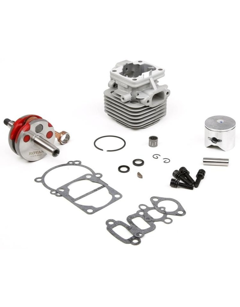 Rovan Sports 30.5CC engine parts set (2-bouts 0f 4-bouts)