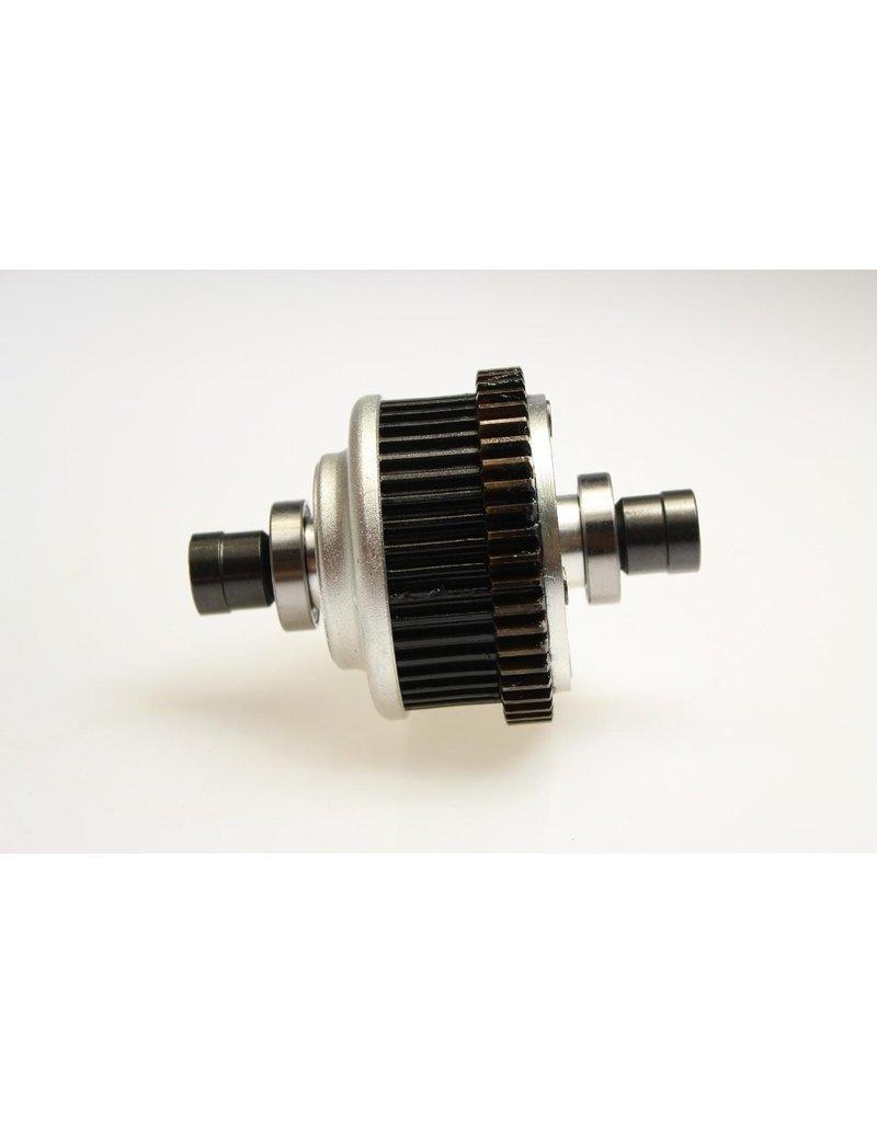 Rovan BM Metal differential rear