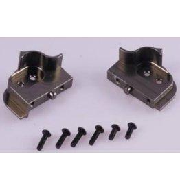 Rovan Sports BM big foot CNC metal belt pressure wheel housing kit