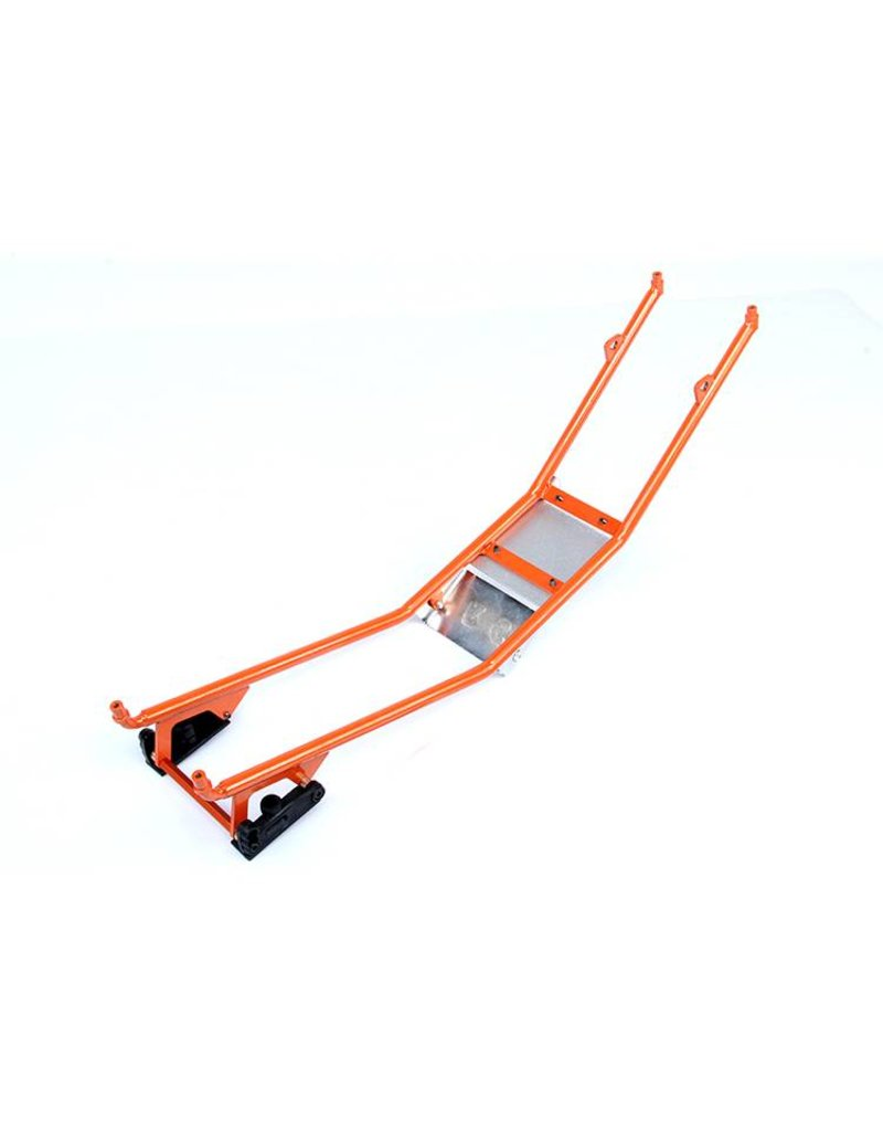 Rovan Sports Alloy roll cage alu