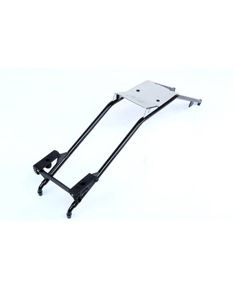 Rovan Alloy roll cage alu