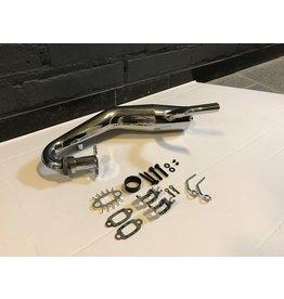 Rovan Sports BM big foot exhaust pipe