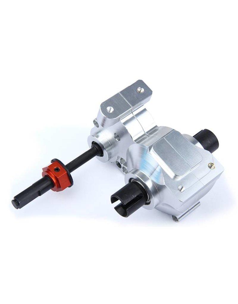 Rovan CNC Gearbox complete / CNC tandwielkast compleet