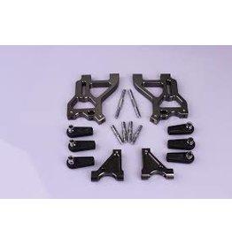 Rovan Sports BM big foot CNC metal rear suspension kit