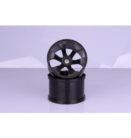 Rovan Sports BM velgenset 2nd gen. / Wheel set 2nd generation (2 st.)