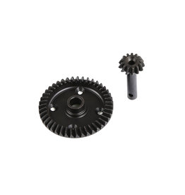 Rovan Sports LT rear differential with helical gear kit