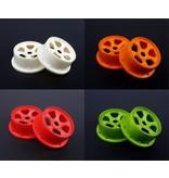 Rovan 5B nieuwe uitvoering extra sterke nylon voor velgen set