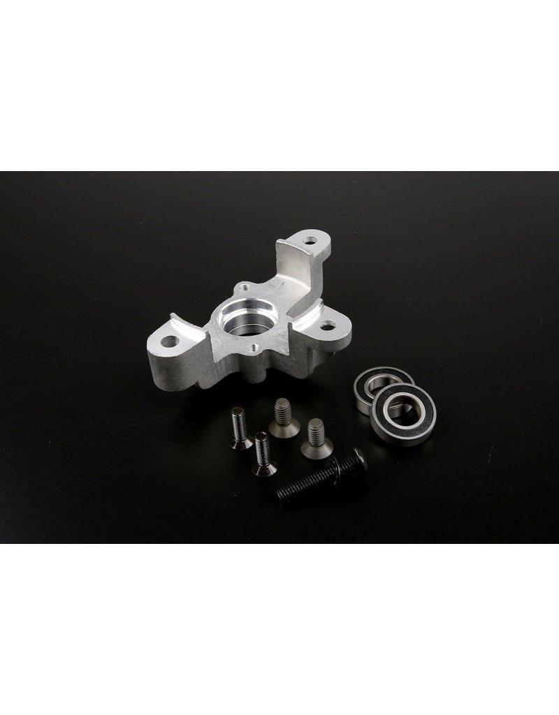 Rovan Metalen koppelingssteun met lagers en schroeven