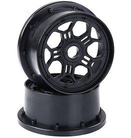 RovanLosi LT / Losi 3rd gen. wheels (SLT/V5/5S universal) 2pcs