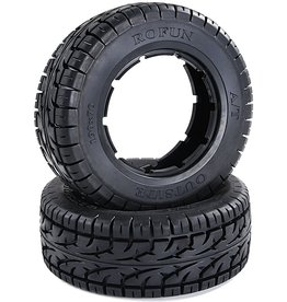 RovanLosi LT / Losi  tires A/T all terrain outside 190x70 (SLT/V5/5S universal) 2pc.