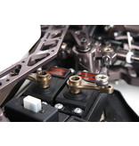 Rovan F5 CNC metal steering servo lever