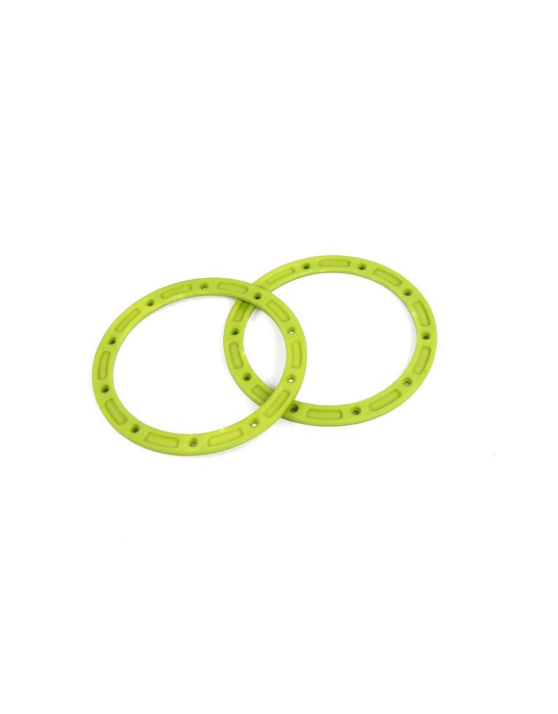 Rovan F5 second generation high strength nylon beadlocks
