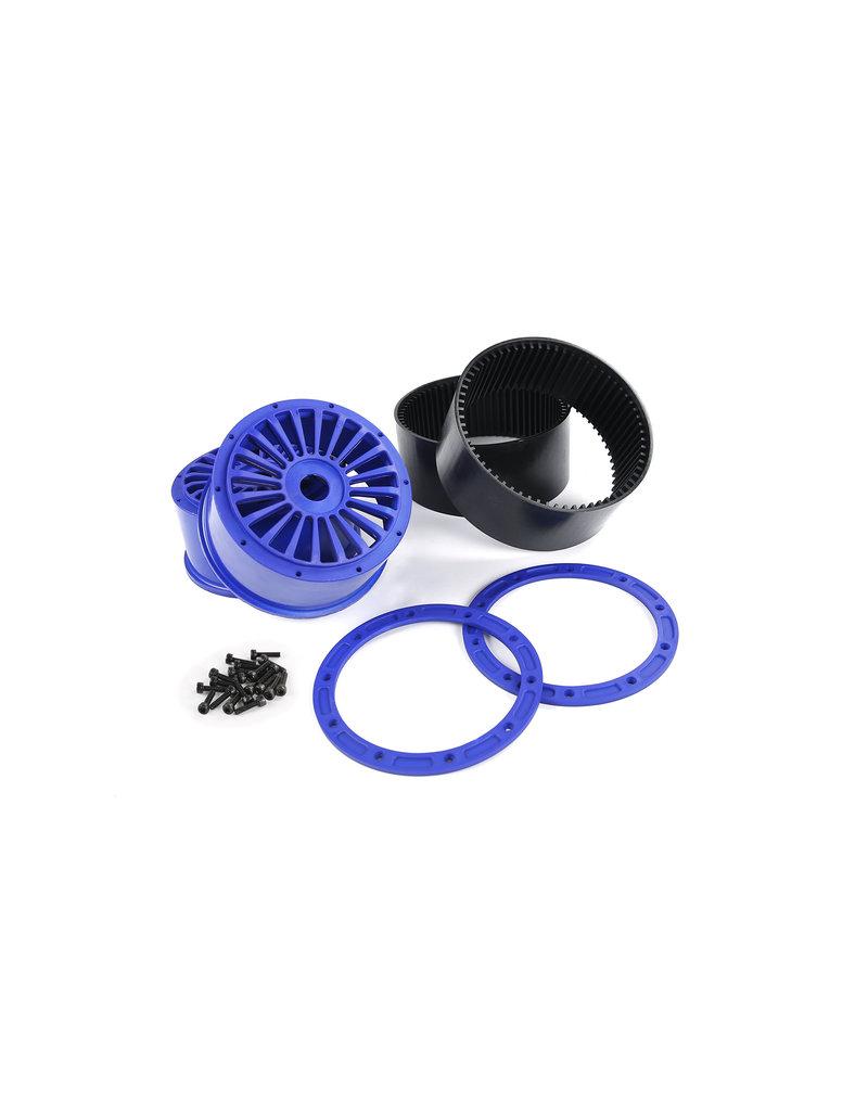 Rovan F5 tweede generatie extra sterke nylon wielen set