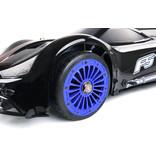 Rovan F5 second generation high strength nylon wheels complete set
