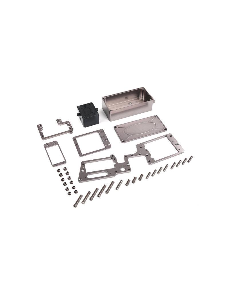 Rovan F5 CNC equipment box